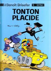 Benoît Brisefer -4d2018- Tonton PLacide