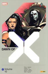 Dawn of X -10- Volume 10