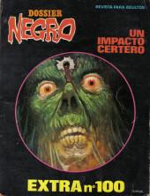 Dossier Negro -100- Extra nº 100