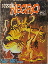 Dossier Negro -101- Número 101