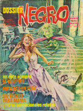 Dossier Negro -103- El vampiro