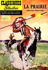 Classiques illustrés (1re Série) -10- La prairie