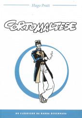 Clássicos da Banda Desenhada (Os) -3- Corto Maltese