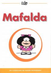 Clássicos da Banda Desenhada (Os) -4- Mafalda