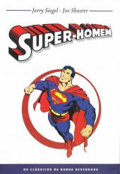 Clássicos da Banda Desenhada (Os) -6- Super-Homem