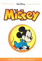 Clássicos da Banda Desenhada (Os) -7- Mickey
