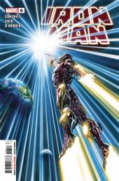 Iron Man Vol.6 (Marvel Comics - 2020) -6- Dreams of Deicide