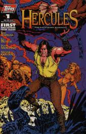 Hercules - The Legendary Journeys (Topps comics - 1996) -1- Issue # 1