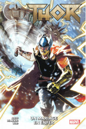 Thor (Fresh Start) -1- Un mariage en enfer