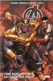 Avengers - Time Runs Out -INT2- La Chute des Dieux