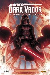 Star Wars - Dark Vador : Le Seigneur noir des Sith -INT1- L'Élu
