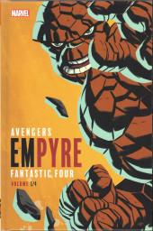 Empyre -1TL01- Volume 1