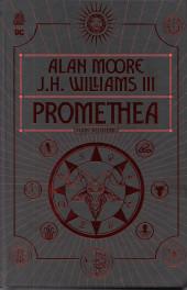 Promethea -INT2- Livre deuxième
