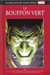 Marvel Comics : Le meilleur des Super-Héros - La collection (Hachette) -128- Le Bouffon Vert