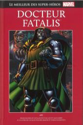 Marvel Comics : Le meilleur des Super-Héros - La collection (Hachette) -129- Docteur Fatalis