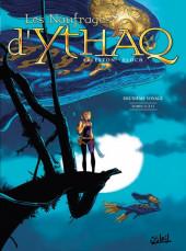 Les naufragés d'Ythaq -INT05- Deuxième Voyage - Tomes 13 à 15