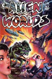 Alien Worlds (Pacific comics - 1982)