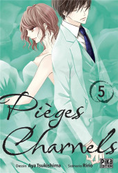 Pièges charnels -5- Tome 5
