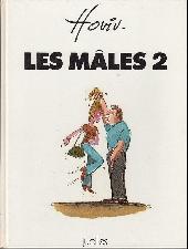 Les mâles -2- Les Mâles 2