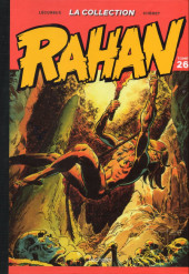 Rahan - La Collection (Hachette) -26- Tome 26