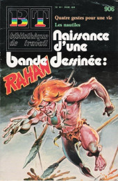 Rahan (Divers)
