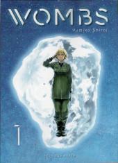 Wombs -1- Volume 1