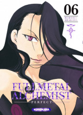 FullMetal Alchemist (Perfect Edition) -6- Tome 6