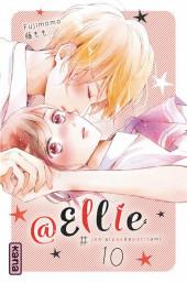 @Ellie #JeN'aiPasDePetitAmi -10- Tome 10