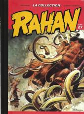 Rahan - La Collection (Hachette) -27- Tome 27