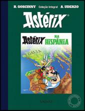 Astérix (Coleção Integral - Salvat) -2- Astérix na Hispânia