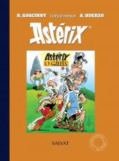 Astérix (Coleção Integral - Salvat) -4- Astérix, o gaulês