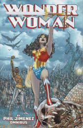Wonder Woman Vol.2 (DC comics - 1987) -OMN- Wonder Woman by Phil Jimenez Omnibus