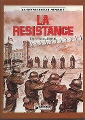 La seconde Guerre Mondiale - La résistance