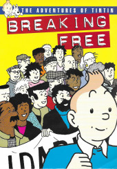 Tintin (The Adventures of) -a1999- Breaking Free