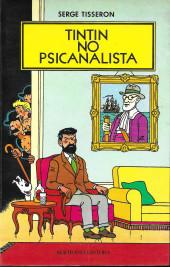 Tintim - Divers (en portugais) - Tintin no psicanalista