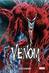 Venom (100% Marvel) -3- Déchaîné