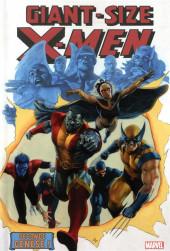 Giant-Size X-Men : Seconde genèse !