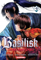 Basilisk - The Ôka Ninja Scrolls -7- Volume 7
