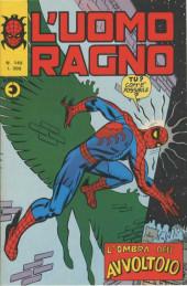 L'uomo Ragno V1 (Editoriale Corno - 1970)  -140- L'Ombra dell'Avvoltoio