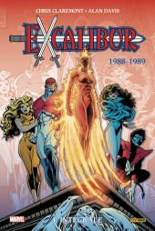 Excalibur (L'Intégrale) -1- 1988-1989