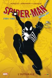 Spider-Man Team-Up (L'Intégrale) -11INT- L'intégrale 1984-1985