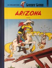 Lucky Luke - La collection (Hachette 2018) -543- Arizona