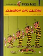 Lucky Luke - La collection (Hachette 2018) -5560- L'amnésie des Dalton