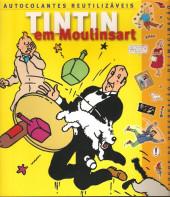 Tintim - Divers (en portugais) - Tintin em Moulinsart