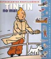Tintim - Divers (en portugais) - Tintin no mar