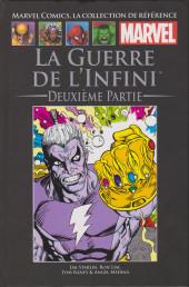 Marvel Comics - La collection (Hachette) -176154- La Guerre de L'Infini : Deuxième Partie