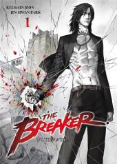 Breaker (The) -INT01- Ultimate - Volume 1