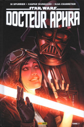 Star Wars - Docteur Aphra
