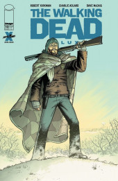 Walking Dead (The) (2020) - Deluxe -10- Issue #10