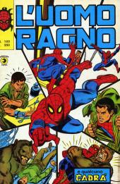 L'uomo Ragno V1 (Editoriale Corno - 1970)  -169- E Qualcuno cadrà